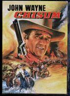 CHISUM - John Wayne . - Western/ Cowboy