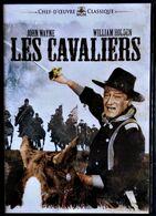 Les Cavaliers - John Wayne . - Western/ Cowboy