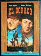 El Dorado - John Wayne - Robert Mitchum . - Western/ Cowboy