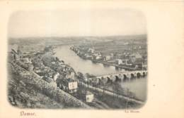 Namur - Vue De Jambes En 1900 - Namur