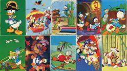 Disney Donald Duk, Paperino - Lot. 3531 - Zonder Classificatie