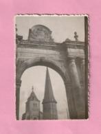 PHOTOGRAPHIE - PHOTO - BERGUES Près DUNKERQUE - TOURS DE L'ABBAYE ST WINOC AVANT 1940 - - Lieux