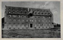 Echt Foto AK 1941 Neckarsulm Luftschutzschule Reichsluftschutzbund Württemberg Baden Landesgruppe - Neckarsulm