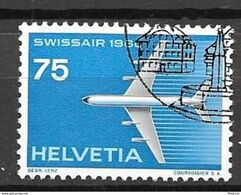 Schweiz Mi. Nr.: 695 Gestempelt (szg606) - Usati