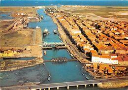 11-PORT-LA-NOUVELLE- LE PORT - Port La Nouvelle