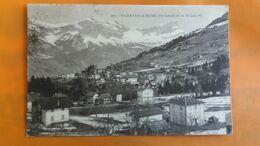 St Gervais Les Bains Et Les Fiz - Saint-Gervais-les-Bains