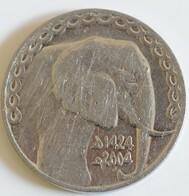 ALGERIA 5 DINARS 2004 1424 - Algeria