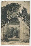 76 - Abbaye De Saint-Wandrille - Grande Porte Louis XV - Saint-Wandrille-Rançon