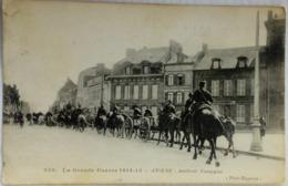 80 Amiens (Somme Lot De 2 Cpa) - Amiens