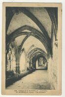 76 - Abbaye De St-Wandrille - Le Cloître - Saint-Wandrille-Rançon