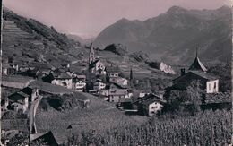 St Léonard VS (13571) - VS Valais