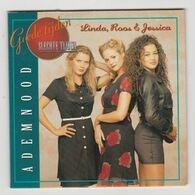 CD Goede Tijden Slechte Tijden Linda-roos-jessica Ademnood 1995 DINO Music DNCS 2248 Pin Up - Sonstige