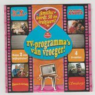 CD Smiths 50 Jaar Tita Tovenaar Familie Knots Bassie & Adriaan Swiebertje NCRV TV - Musique & Instruments