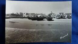 CPSM TORREDEMBARRA PLAYA PLAGE BEACH BATEAU BARQUE BARCO ED RAYMOND 14 - Barcelona
