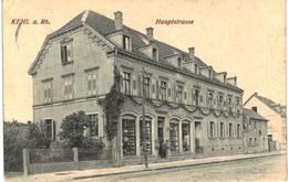 Allemagne - Kehl - Hauptstrasse - Commerce - Kehl