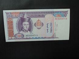 MONGOLIE : 100 TUGRIK    1994    P 57     NEUF - Mongolia