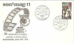 MATASELLOS 1973 BARCELONA - 1931-Aujourd'hui: II. République - ....Juan Carlos I