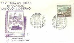 MATASELLOS 1976 BARCELONA - 1931-Aujourd'hui: II. République - ....Juan Carlos I