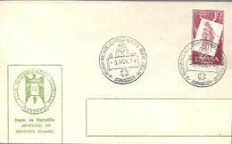 MATASELLOS 1974 ZARAGOZA - 1931-Aujourd'hui: II. République - ....Juan Carlos I