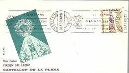 MATASELLOS 1966 CASTELLON - 1931-Aujourd'hui: II. République - ....Juan Carlos I