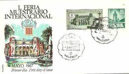 MATASELLOS 1967 CASTELLON - 1931-Aujourd'hui: II. République - ....Juan Carlos I