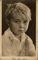 Little Reeves Eason.  8.5*13.5 Cm // Plain Back - Attori