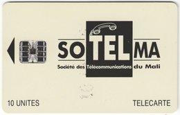 MALI A-051 Chip SoTelMa - Used - Mali