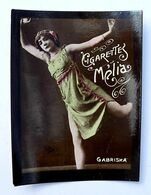 IMAGE CIGARETTES MELIA FEMME Gabriska - Melia