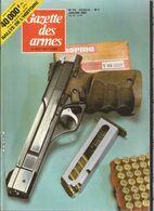 Revue GAZETTE Des ARMES N° 113 Janvier 1983 - Magazines & Papers