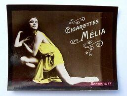 IMAGE CIGARETTES MELIA FEMME Sahkaroff - Melia