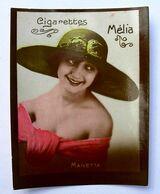 IMAGE CIGARETTES MELIA FEMME Manetta - Melia