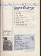 Revue GAZETTE Des ARMES N° 114 Fevrier 1983 - Magazines & Papers