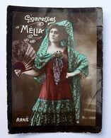 IMAGE CIGARETTES MELIA FEMME Arné - Melia