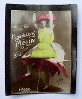 IMAGE CIGARETTES MELIA FEMME Frigg - Walery - Melia