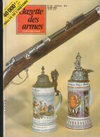 Revue GAZETTE Des ARMES N° 115 Mars 1983 - Magazines & Papers