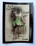 IMAGE CIGARETTES MELIA FEMME Cliane - Walery - Melia