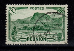 Reunion - Rare - Obliteration SALAZIE Sur YV 140 - Used Stamps