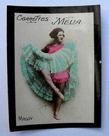 IMAGE CIGARETTES MELIA FEMME Maggy - Walery - Melia