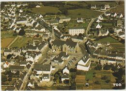 LD 61 : Finistère :  De Concarneau à Pont Aven , Le  Bourg De  Tregunc  1983 , Yca - Concarneau