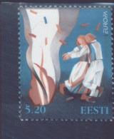 CEPT Nationale Feste Und Feiertage / Holiday Estland 325 ** Postfrisch, MNH, Neuf - Europa-CEPT