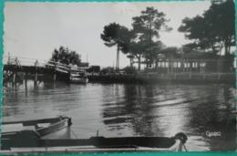 Pont De L'Aygade - Hyeres