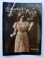 IMAGE CIGARETTES MELIA FEMME Hemmerle - Melia