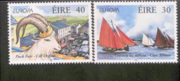 CEPT Nationale Feste Und Feiertage / Holiday Irland 1068 - 1069  ** Postfrisch, MNH, Neuf - Europa-CEPT