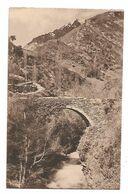 Pont Dels Escalls - Andorra