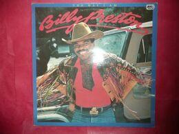LP33 N°5768 - BILLY PRESTON - THE WAY I AM - DISCO FUNK - 542003 - Disco & Pop