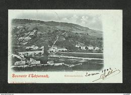 LUXEMBOURG - ECHTERNACH - Souvenir D'Echternach - 1902 - RARE - Echternach