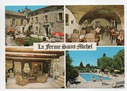 - CPM SOLERIEUX (26) - Hôtel Restaurant LA FERME SAINT MICHEL - Editions Induphot 226 - - Altri Comuni