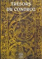 Trésors Du Condroz. Conjoux, Conneux Scy, Châteaux En Condroz, Assesse, Ciney, Lisogne, Dinant - Archéologie