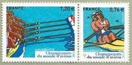 N° 4973/74 ** - Francia