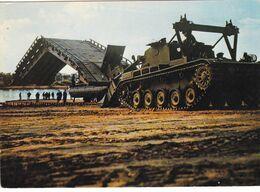 CHAR AMX 13 POSEUR DE PONT (dil463) - Materiale